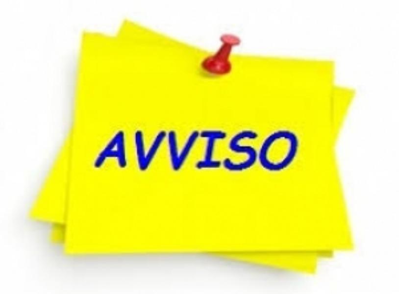 AVVISO CAMPAGNA VACCINALE